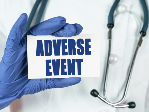 GBCA Adverse Events course image